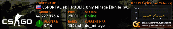 DM AIM/AWP 128tick +drops