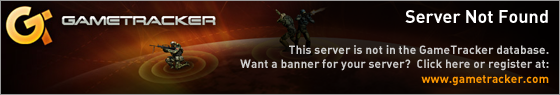Our Call of Duty World at War Server #4 Banner
